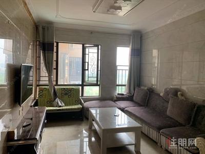西乡塘区-安吉万达商圈+双地铁+花卉公园+小三房+拎包入住随时看房