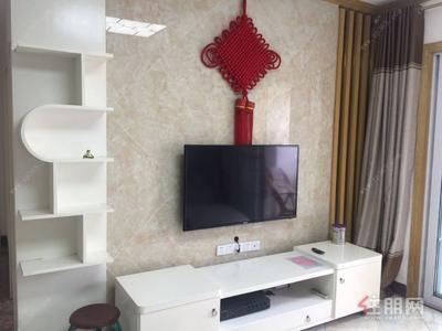 玉东新区-桂丽湾小区赏菊园,现代简约装修,家具家电齐全,拎包入住