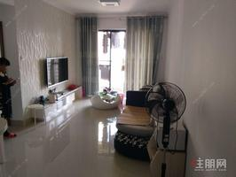 龙光普罗旺斯 拉菲两房1700/月 高楼层 干净整洁 真实图片