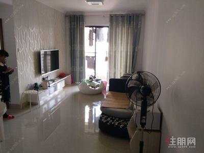 白沙大道,龙光普罗旺斯 拉菲两房1700/月 高楼层 干净整洁 真实图片