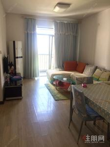 民族大道,上东国际翡翠园旁精装两房招租中,房子如图