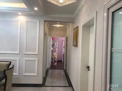 西乡塘区,2号线 安吉万达华府大四房 豪华装修 拎包入住 仅3800