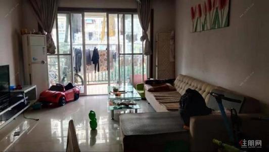 江南区-中茵丽景星城2300元月3房