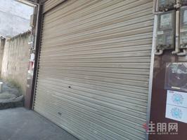 良慶區西平四街臨街商鋪出租