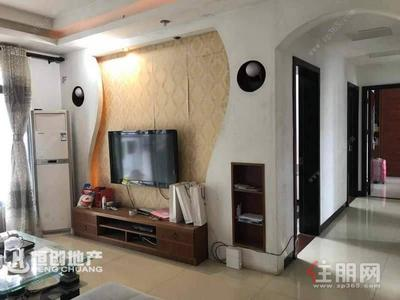 青秀区-急租青秀区埌东站地铁口,汇东郦城精装4房,拎包入住