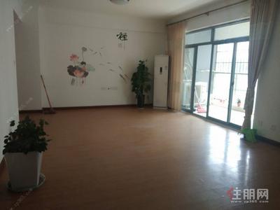 青秀区-埌东站地铁口,汇东郦城精装4房,适合办公