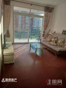 民族大道-急租百花岭地铁口,尚城街区2房,拎包入住,有钥匙