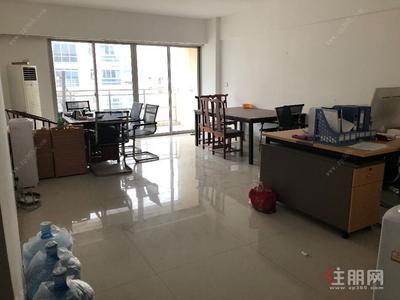 青秀区-汇东国际办公楼103平米急租3000元每月