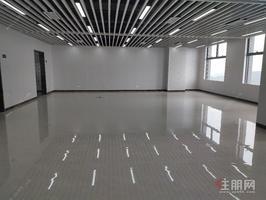 230平(精装修)仅租45元 户型方正 楼下地铁 实用率高 五象航洋城五象新区总部基地