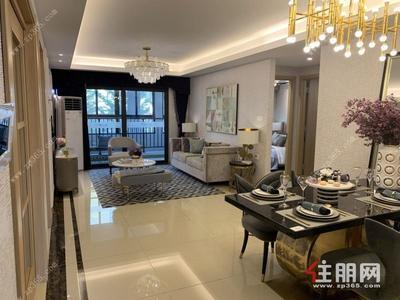 鳳嶺南-新房加推76-143平米,東盟商務區,保利領秀前城,低首付,讀國際三中首付39萬
