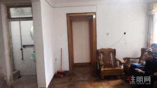 朝陽中心-市中心地鐵口地段南環路金融小區2房1廳帶家具電器出租