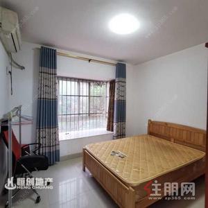 南宁-桃花源两房两厅拎包入住步梯22楼