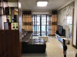 荣和山水绿城精装3房重新出租