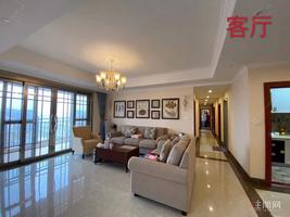 光大•皇庭世家全新豪华装修五房首次出租
