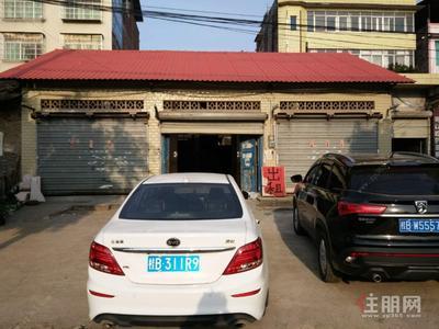 柳江区-新兴工业园区  新兴中学对面 喜 庆3联排铺面直租