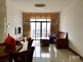 五象湖西幸福华府 精装修三房1800/月 电梯房 拎包入住 地铁2号线