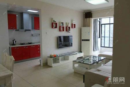 白沙大道-龙光普罗旺斯 精装修两房1600/月 干净整洁 电梯房 拎包入住
