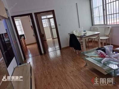 秀安路-建机生活小区2房一厅出租1700元/月