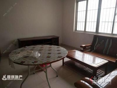 秀安路-建机厂小区3房一厅出租 1700元/月