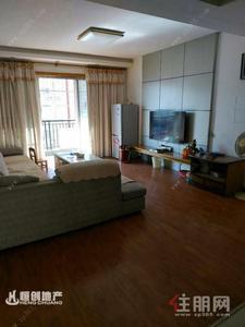 西乡塘区-棕榈湾小区3房一厅出租  2300元/月