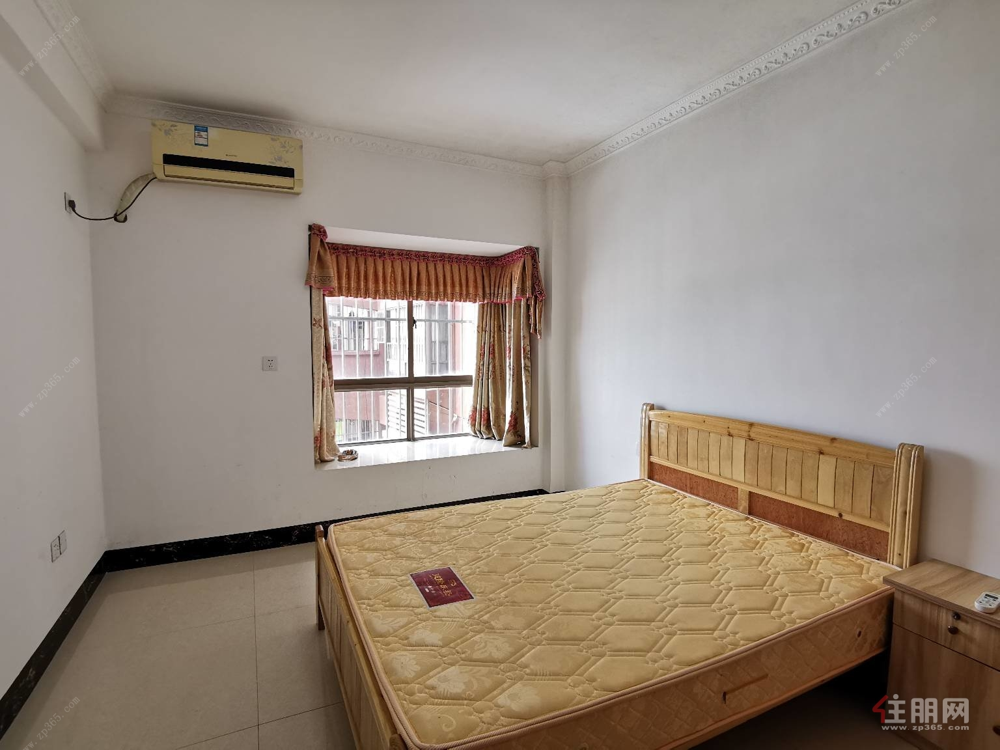 仅租1700!楼下地铁 拎包入住 长凯精装2房 有钥匙性价比
