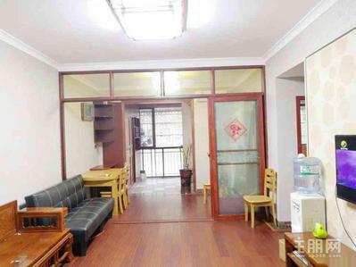 江南区-富宁新兴苑 精装修两房 1600/月 五一路电梯房 干净整洁
