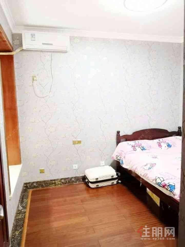 富宁新兴苑 精装修两房 1600/月 五一路电梯房 干净整洁