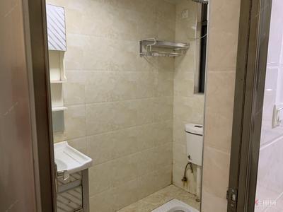 那洪大道 -汇东星城,2房 租金1500 拎包入住,押一付一 看房有钥匙