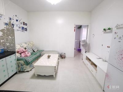 江南区-星光大道地铁口长凯9号一房一厅精装配齐拎包入住