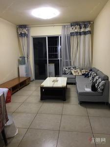 亭洪路,稀缺。天誉江南花园 2300元 2室2厅1卫 精装修带衣服直接入住