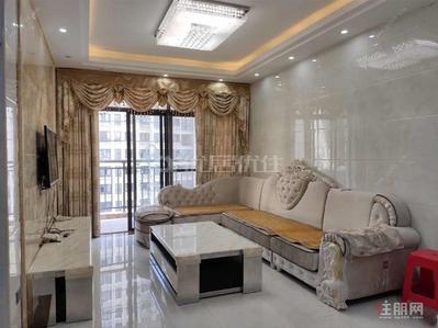 星光大道-江南万达旁(振宁星光广场)3房出租,电梯高层采光