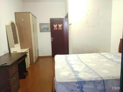 七星桃源-新民路地铁口 区医院附近 西湖新天地 两室一厅精装 拎包入住