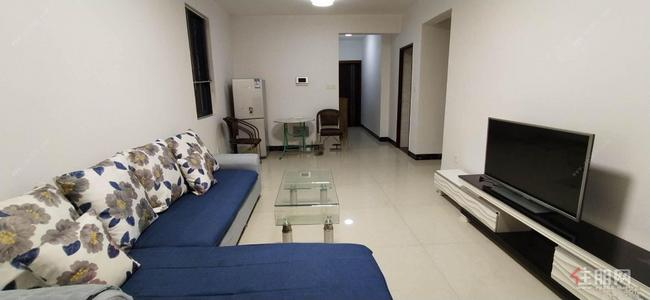 港北区-宏桂城市广场 2室 2厅1卫