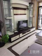 南宁奥园 精装修两房 拎包入住 1400/月 干净整洁8成新 地铁4号线