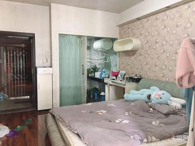 七星桃源-西湖新天地 精裝一房一廳 價格實惠 可拎包入住