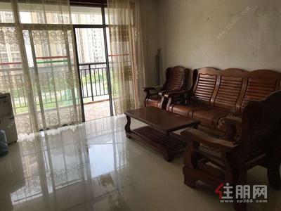 柳沙-半岛康城精装3房拎包入住仅租2700