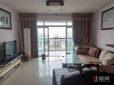 白沙大道-江南区 外运丽汇嘉园大四房出租2300/月 家具家电齐全随时方便看房