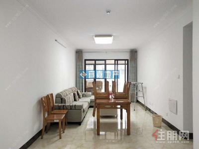 那洪大道 -江南万达广场精装大三房出租  仅3100/月家居家电配齐全新装修
