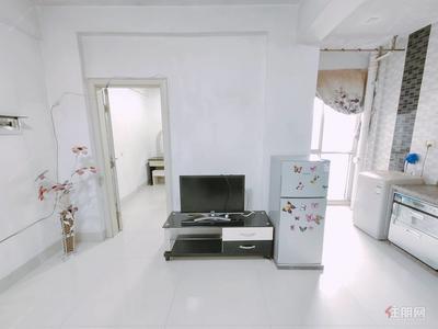 七星桃源-麒麟山 精装一房一厅 朝阳 新民地铁站 中山美食街 广艺区医院附近