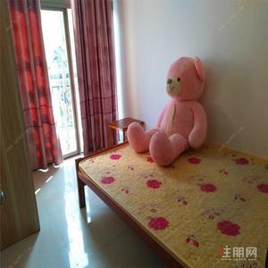 七星桃源-二中对面 麒麟山精装公寓 上学方便 家私电齐全 交通便利