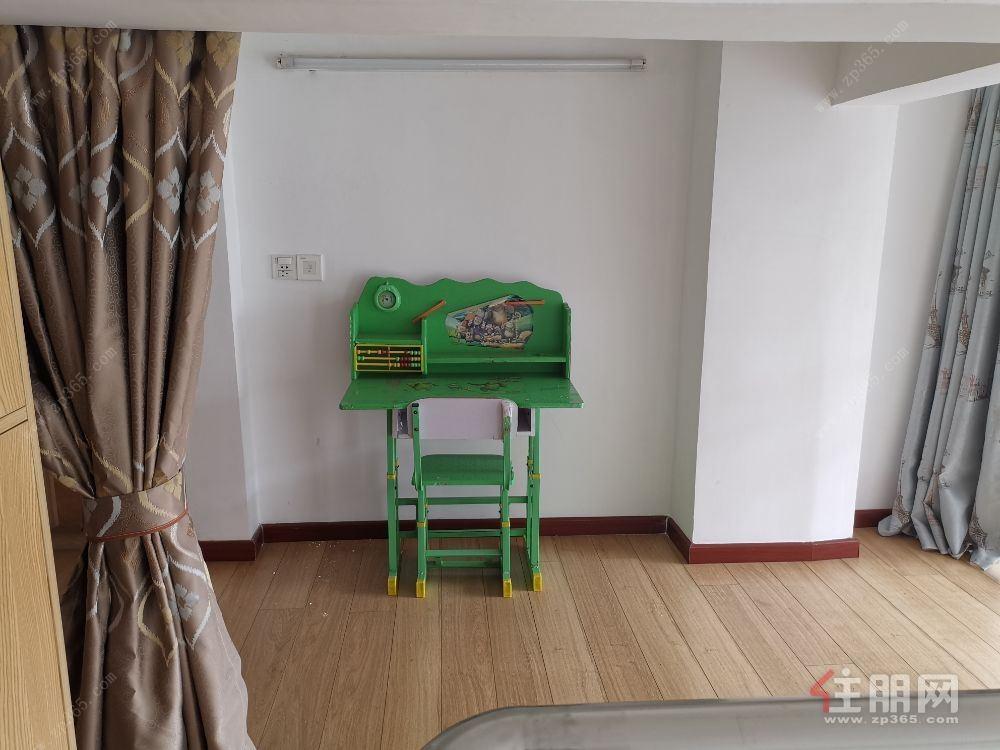 时代华庭小区2室2厅1卫1厨1阳台