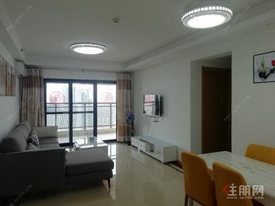 五象大道-南宁市五象新区万科金域中央三房出租