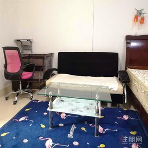 七星桃源-市中心 七星路 近地铁 怡景西湖新天地 配齐单房 拎包入住
