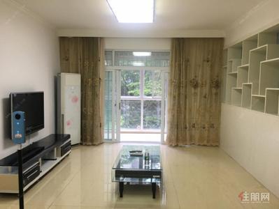 东盟商务区-联盟新城 120平米4房4400元/月