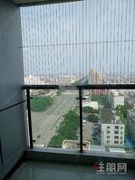 中银大厦 小三房空房出租 适合工作室使用