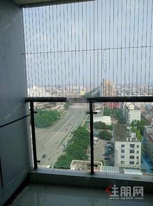 港北区-中银大厦 小三房空房出租 适合工作室使用