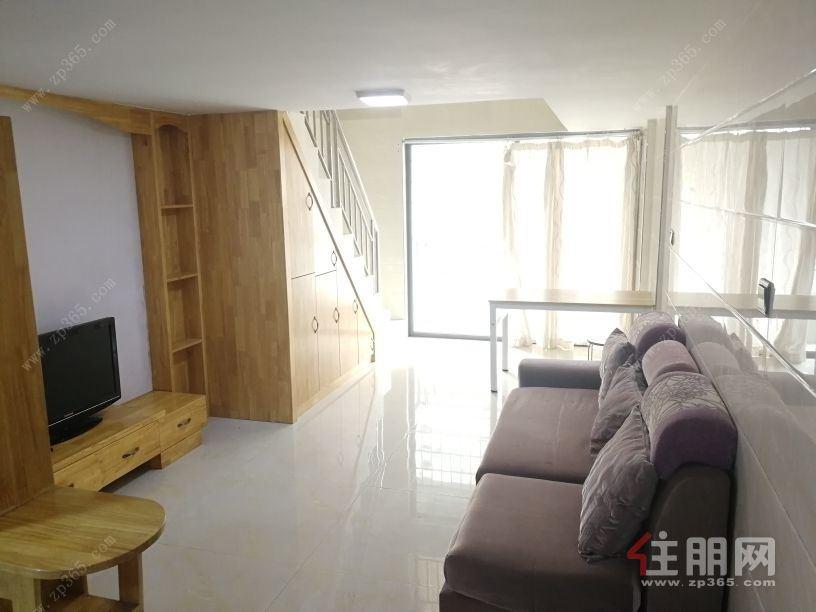 汇东星城 中装修两房 1500/月 实图 干净整洁 拎包入住