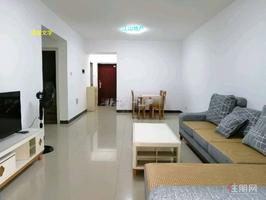 鑫丰丽景两房两厅一卫。家具家电齐全。拎包入住。