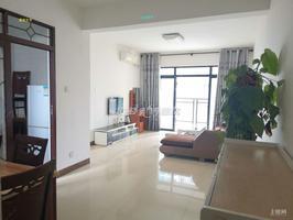 南珠市场对面 北海名座3房2厅精装修1400传销不租