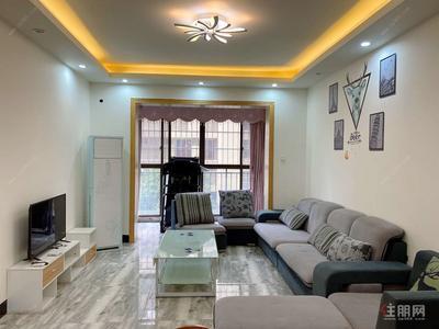 白沙大道-回家的诱惑,龙光普罗旺斯凡尔赛庄园 2200元 3室2厅2卫 精装修,紧急出租